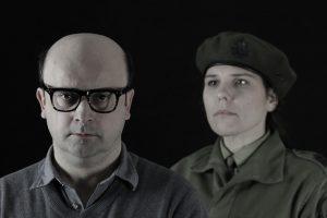 Den vita kråkan - Eichmann i Jerusalem