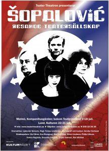 Sjopalovich resande teatersällskap
